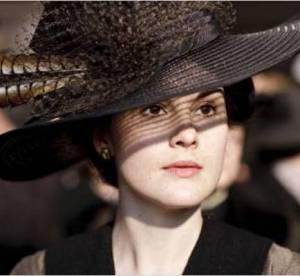 Michelle Dockery, de Downton Abbey à Non-Stop : notre interview
