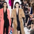 Défilé Christian Dior paris automne-hiver 2015