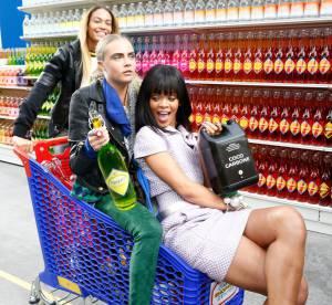 Fashion week : Le Supermarché Chanel, du fantasme à la réalité