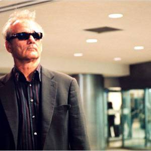 "Bill Murray, ici dans ""Broken Flowers""."