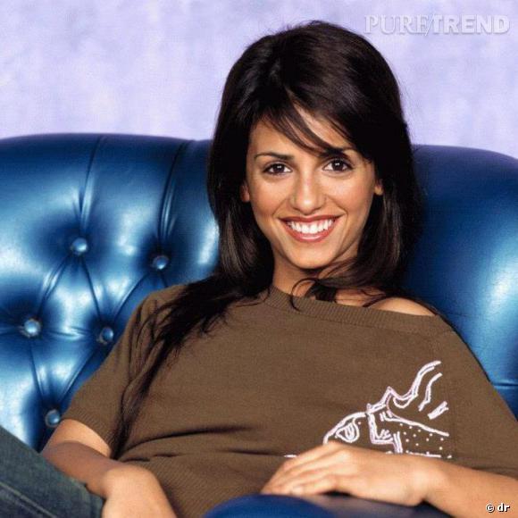 Monica Cruz incarnait Silvia dans Un, Dos, Tres.