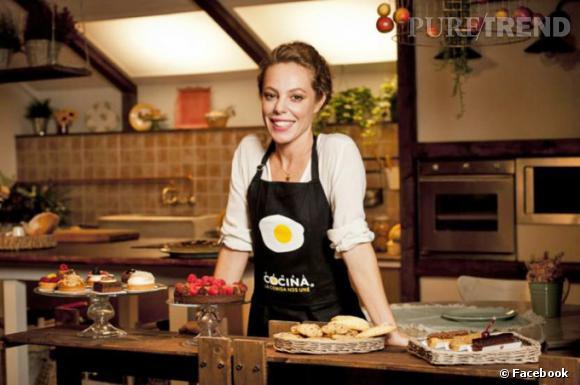 Aujourd'hui, Silva Marty est actrice à la télévision. Elle présente notamment un show culinaire sur Canale Cocina.