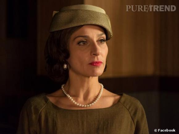 Aujourd'hui et après avoir participé à de nombreuses comédies musicales en Espagne, elle tient un des rôles principaux de la série télévisée Velvet diffusée sur Antena 3.