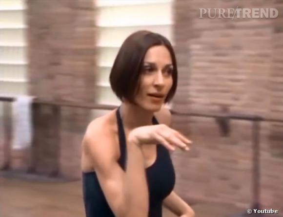 Natalia Millan incarnait la prof Adela dans Un, Dos, Tres.