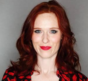 Audrey Fleurot : la sublime rousse en 6 anecdotes et 10 portraits renversants