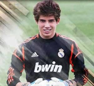 Lucas Zidane : après Enzo, l'autre fils prodige de la famille Zinedine !