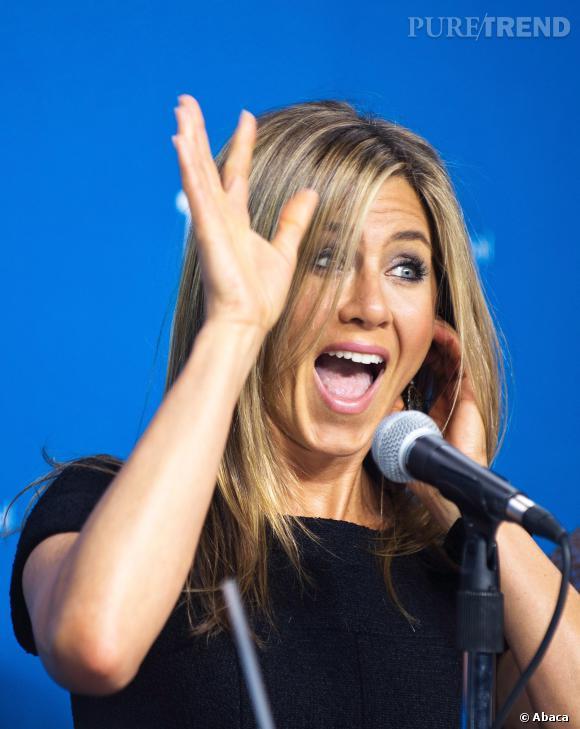 Jennifer Aniston souhaite faire taire définitivement les rumeurs sur son couple. Son mariage avec Justin Theroux est toujours d'actualité.