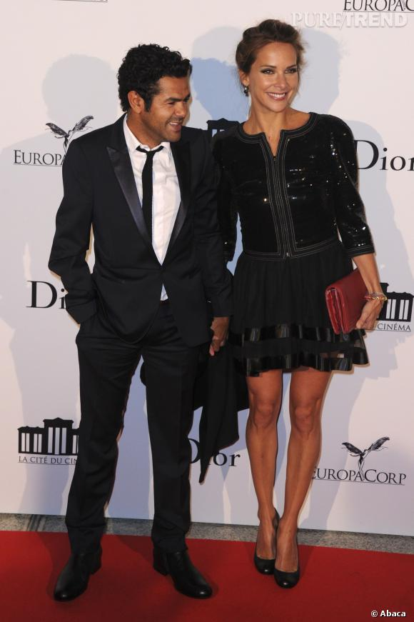 Mélissa Theuriau, fera ses débuts au cinéma dans un film de son mari, Jamel Debbouze.