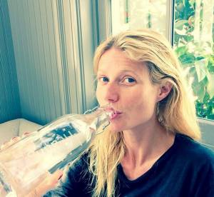 Gwyneth Paltrow, son selfie zéro make-up : un peu trop exagéré ?