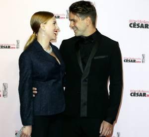 Scarlett Johansson enceinte : le challenge d'être mère