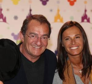Jean-Pierre Pernaut et Nathalie Marquay-Pernaut en novembre 2012.