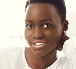Lupita Nyong'o, nouveau visage de la maison Lancôme