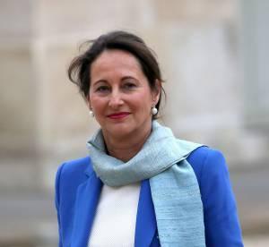 Ségolène Royal : retour bleu électrique à l'Elysée pour la nouvelle ministre