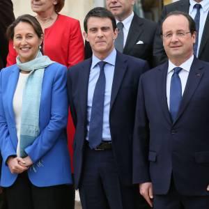 Les médias se demandent déjà si les deux ex compagnons (Ségolène Royal et François Hollande) pourront travailler ensemble.