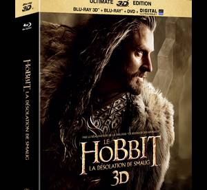 Le Hobbit, Don Jon, Homeland : les 15 DVD coups de coeur d'avril