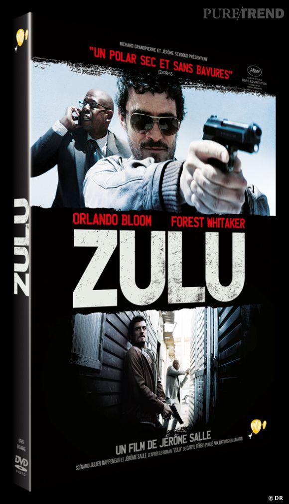 """""""Zulu"""" : 19.99€."""