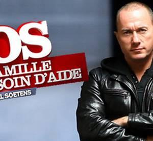 Pascal Soetens, le Grand Frère le plus connu du PAF : SOS, famille en crise !