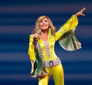 MAMMA MIA ! : Judy McLane, diva de Broadway 350 jours par an