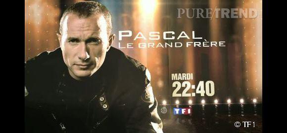 """Pascal Soetens s'est fait connaître grâce à l'émission """"Pascal le grand frère"""" diffusée sur TF1."""
