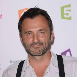 """Frédéric Lopez travaille sur un nouveau concept, """"une émission profonde et légère avec des humoristes""""."""
