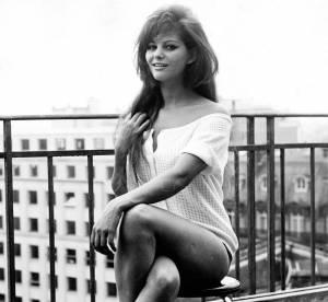 Claudia Cardinale, 76 ans : une beauté renversante en 30 photos d'archives
