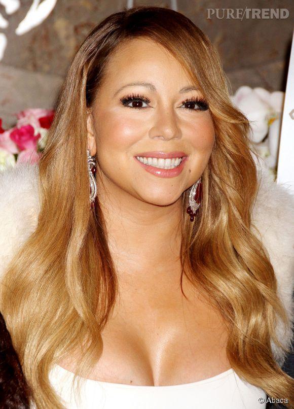 Mariah Carey après...