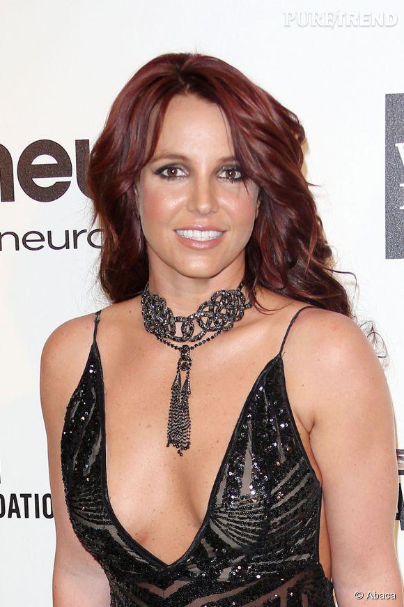 Britney Spears après...
