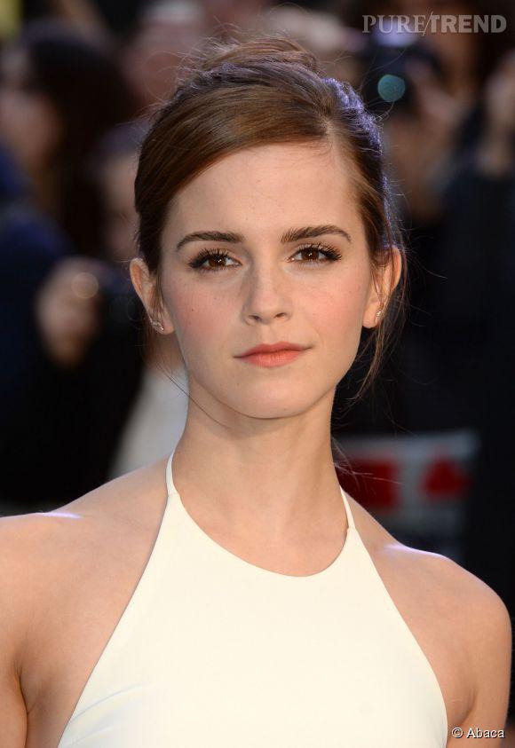 Emma Watson après...