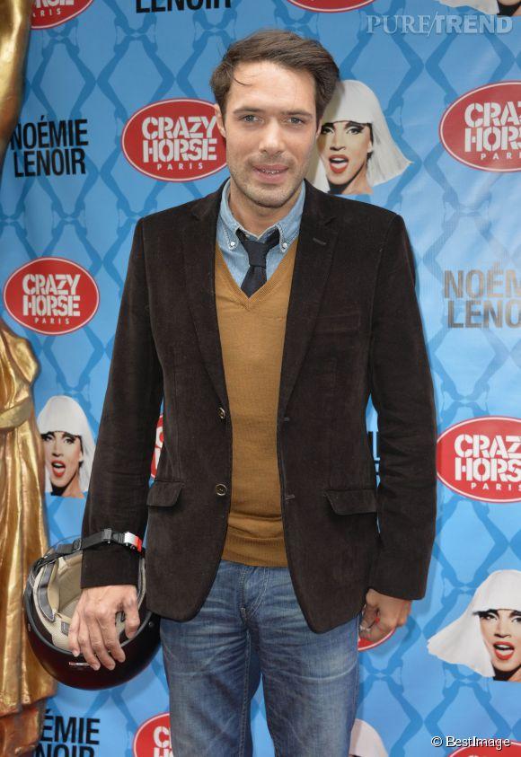 Nicolas Bedos a lui-même écrit 4 pièces de théâtre.