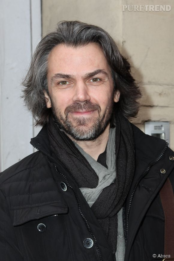 """Aymeric Caron, """"plus épanoui"""" depuis qu'il travaille pour """"On n'est pas couché"""" sur France 2."""