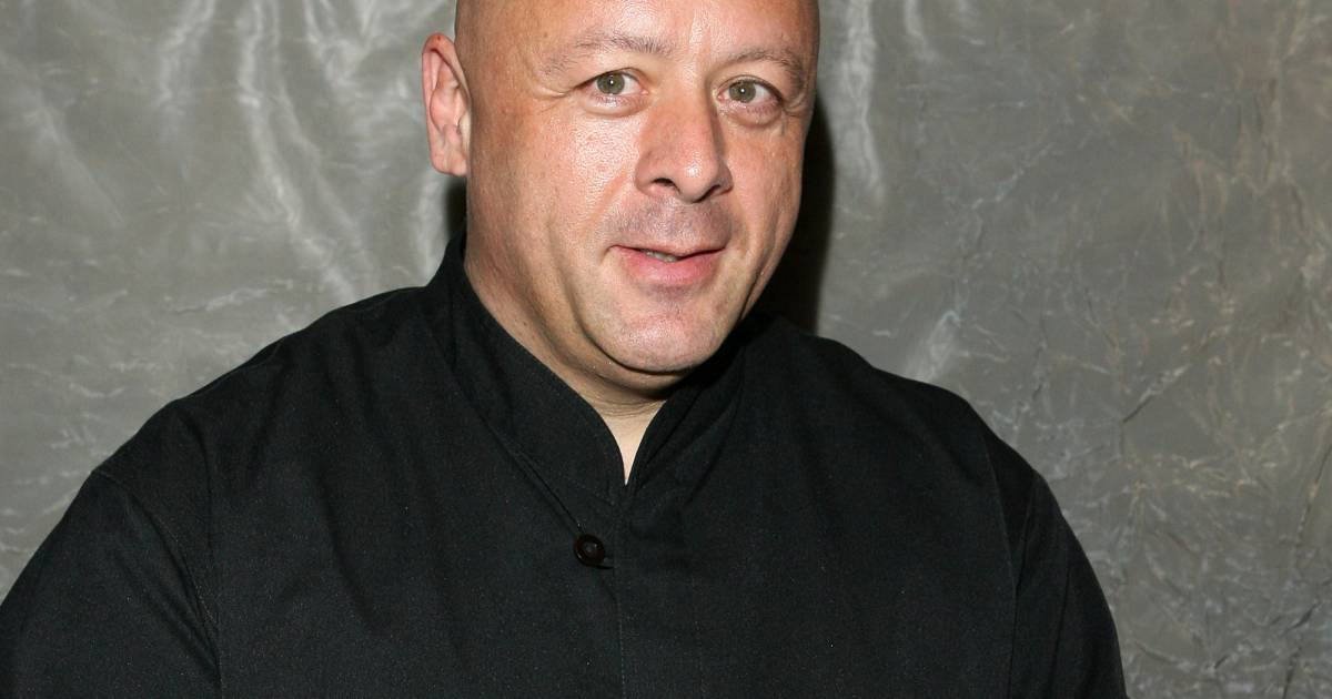 Thierry marx top chef le jour o il a failli rater sa for Cuisinier marx