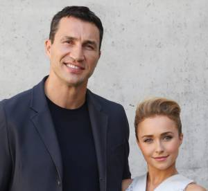 Hayden Panettiere : mariage repoussé à cause de la situation en Ukraine