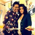 """Jenifer et La Petite Shade pour """"The Voice 3"""" !"""