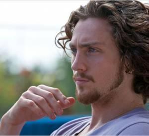 """Aaron Taylor-Johnson aura un petit rôle dans """"50 nuances de Grey""""."""