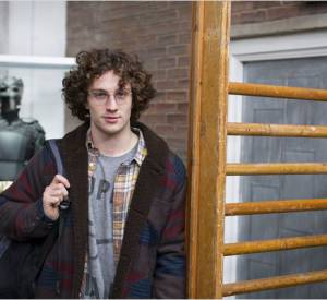 "Aaron Taylor -Johnson est la star de ""Kick Ass""."