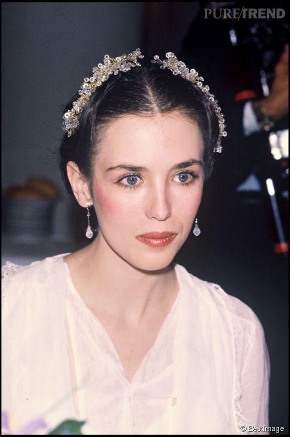 Lors du Festival de Cannes 1983, Isabelle Adjani est snobée par les photographes qui refusent de la photographier lorsqu'elle monte les marches du palais. (photo : Isabelle Adjani au Festival de Cannes 1981)