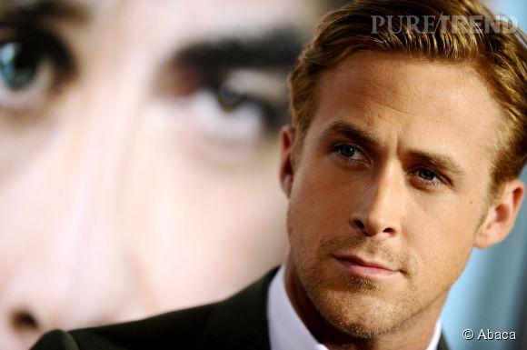 """Ryan Gosling sera au Festival de Cannes 2014 pour présenter son premier film """"Lost River""""."""