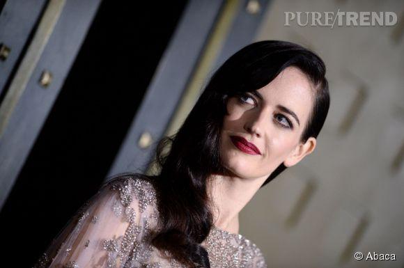 """Eva Green sera au Festival de Cannes 2014 pour présenter """"The Salvation""""."""