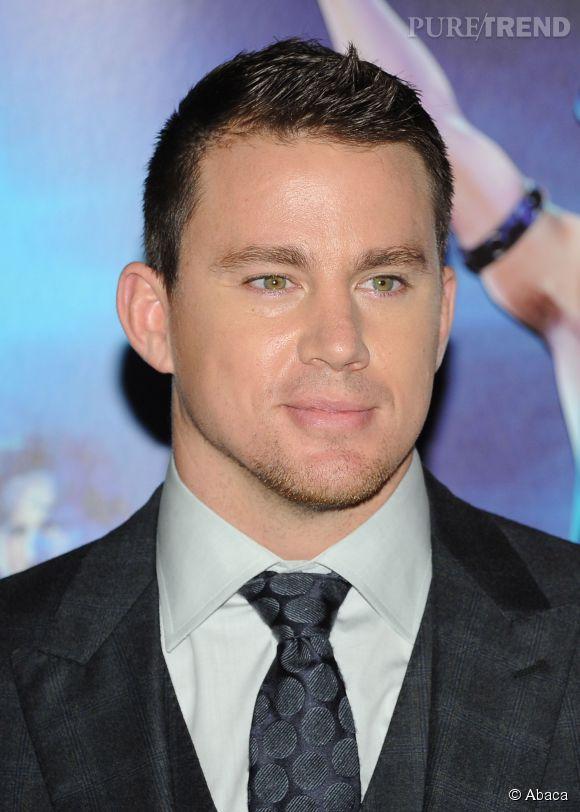 """Channing Tatum sera au Festival de Cannes 2014 pour présenter """"Foxcatcher""""."""