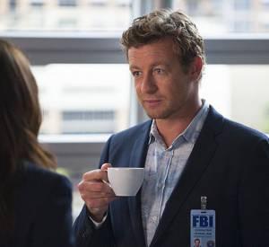 """Simon Baker dans """"Mentalist"""" saison 6."""