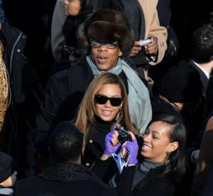 Jay-Z sous les coups de Solange Knowles, Beyoncé impassible