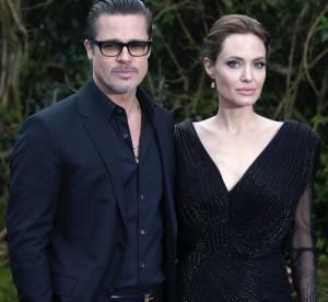 Angelina Jolie : Brad Pitt, son prince charmant dans la vie