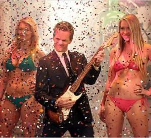 Ne verra-t-on jamais le double féminin de Barney ?