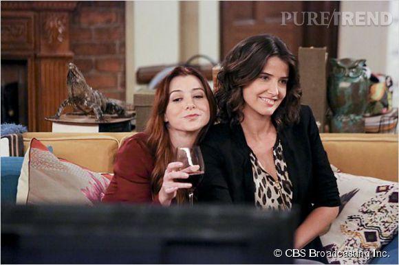 """""""How I Met Your Dad"""" : Lily et Robin n'auront donc pas de remplaçantes ?"""