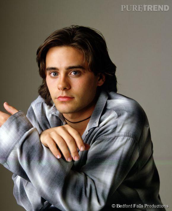 """Jared Leto dans """"Angela 15 ans"""" en 1994."""