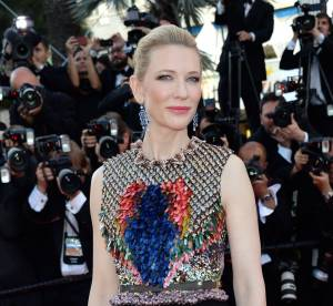 Cannes 2014 : Cate Blanchett, Blake Lively, Ayem...la montée des marches jour 3