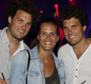 Laure Manaudou, party girl amoureuse à Cannes 2014