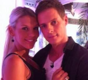 Amélie Neten a annoncé à Mathieu Delormeau son intention de quitter twitter sur le plateau du Mag d'NRJ 12, lundi 19 mai 2014.