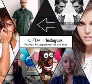 """CFDA : un prix Instagram pour désigner le plus bel """"instagrammer"""""""