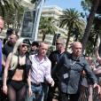 Lady Gaga, la plus étrange : les indiscrétions d'un bodyguard à Cannes